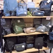 人気のanelloバッグシリーズ揃ってます♪