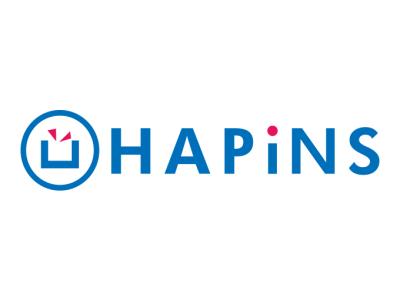 HAPiNS(ハピンズ)