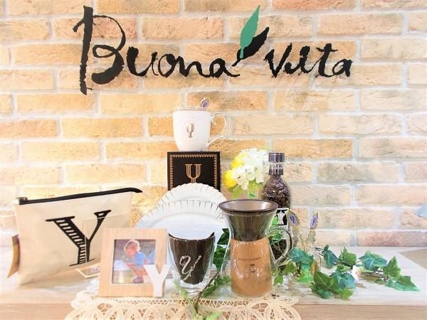 Buona vita(ブォーナ・ビィータ)