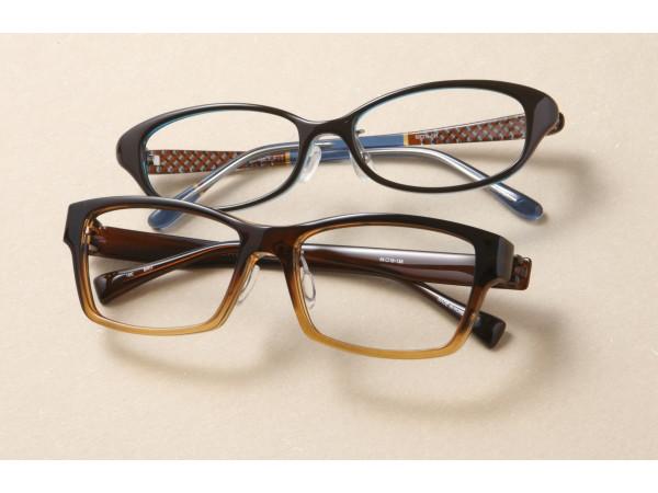 市場 メガネ